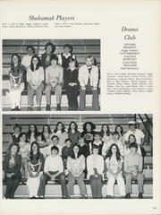 Page 177, 1976 Edition, Shakamak High School - Shakamak Yearbook (Jasonville, IN) online yearbook collection