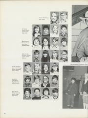 Shakamak High School - Shakamak Yearbook (Jasonville, IN) online yearbook collection, 1976 Edition, Page 76