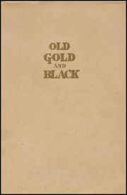 Page 3, 1923 Edition, Clinton High School - Old Gold and Black Yearbook (Clinton, IN) online yearbook collection