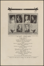Page 16, 1927 Edition, Clinton High School - Old Gold and Black Yearbook (Clinton, IN) online yearbook collection