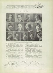 Page 17, 1928 Edition, Clinton High School - Old Gold and Black Yearbook (Clinton, IN) online yearbook collection