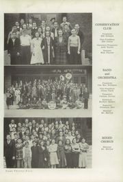 Page 39, 1939 Edition, Clinton High School - Old Gold and Black Yearbook (Clinton, IN) online yearbook collection