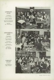 Page 40, 1939 Edition, Clinton High School - Old Gold and Black Yearbook (Clinton, IN) online yearbook collection