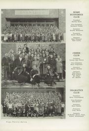 Page 41, 1939 Edition, Clinton High School - Old Gold and Black Yearbook (Clinton, IN) online yearbook collection