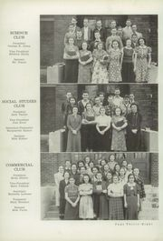 Page 42, 1939 Edition, Clinton High School - Old Gold and Black Yearbook (Clinton, IN) online yearbook collection