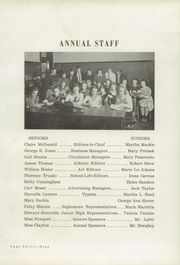 Page 43, 1939 Edition, Clinton High School - Old Gold and Black Yearbook (Clinton, IN) online yearbook collection