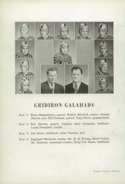 Page 48, 1939 Edition, Clinton High School - Old Gold and Black Yearbook (Clinton, IN) online yearbook collection