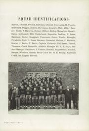 Page 49, 1939 Edition, Clinton High School - Old Gold and Black Yearbook (Clinton, IN) online yearbook collection