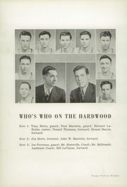 Page 52, 1939 Edition, Clinton High School - Old Gold and Black Yearbook (Clinton, IN) online yearbook collection
