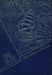 Page 1, 1942 Edition, Clinton High School - Old Gold and Black Yearbook (Clinton, IN) online yearbook collection