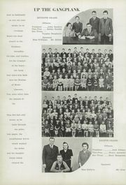 Page 10, 1942 Edition, Clinton High School - Old Gold and Black Yearbook (Clinton, IN) online yearbook collection