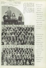 Page 11, 1942 Edition, Clinton High School - Old Gold and Black Yearbook (Clinton, IN) online yearbook collection