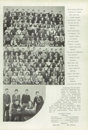 Page 13, 1942 Edition, Clinton High School - Old Gold and Black Yearbook (Clinton, IN) online yearbook collection