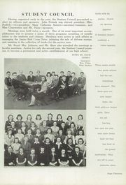 Page 15, 1942 Edition, Clinton High School - Old Gold and Black Yearbook (Clinton, IN) online yearbook collection