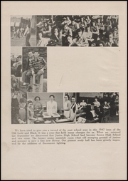 Page 6, 1947 Edition, Clinton High School - Old Gold and Black Yearbook (Clinton, IN) online yearbook collection