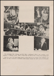 Page 7, 1947 Edition, Clinton High School - Old Gold and Black Yearbook (Clinton, IN) online yearbook collection
