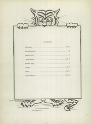 Page 6, 1959 Edition, Clinton High School - Old Gold and Black Yearbook (Clinton, IN) online yearbook collection