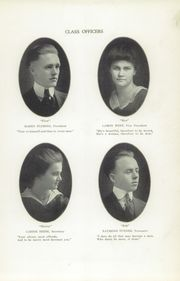 Page 13, 1917 Edition, Cowan High School - Iris Yearbook (Cowan, IN) online yearbook collection