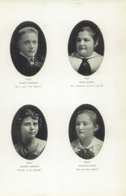 Page 15, 1917 Edition, Cowan High School - Iris Yearbook (Cowan, IN) online yearbook collection