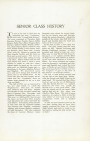 Page 17, 1917 Edition, Cowan High School - Iris Yearbook (Cowan, IN) online yearbook collection