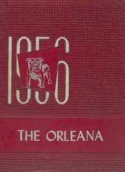 Page 1, 1956 Edition, Orleans High School - Orleana Yearbook (Orleans, IN) online yearbook collection