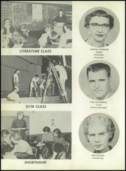 Page 10, 1956 Edition, Orleans High School - Orleana Yearbook (Orleans, IN) online yearbook collection