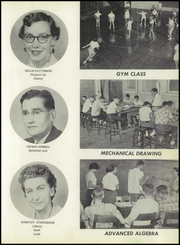 Page 11, 1956 Edition, Orleans High School - Orleana Yearbook (Orleans, IN) online yearbook collection