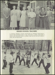 Page 13, 1956 Edition, Orleans High School - Orleana Yearbook (Orleans, IN) online yearbook collection
