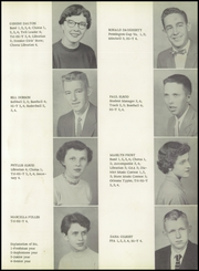 Page 17, 1956 Edition, Orleans High School - Orleana Yearbook (Orleans, IN) online yearbook collection