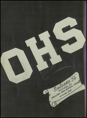 Page 6, 1956 Edition, Orleans High School - Orleana Yearbook (Orleans, IN) online yearbook collection