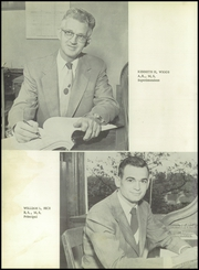 Page 8, 1956 Edition, Orleans High School - Orleana Yearbook (Orleans, IN) online yearbook collection