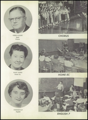 Page 9, 1956 Edition, Orleans High School - Orleana Yearbook (Orleans, IN) online yearbook collection