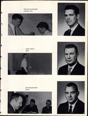 Page 13, 1962 Edition, Orleans High School - Orleana Yearbook (Orleans, IN) online yearbook collection