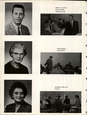 Page 14, 1962 Edition, Orleans High School - Orleana Yearbook (Orleans, IN) online yearbook collection