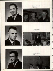 Page 16, 1962 Edition, Orleans High School - Orleana Yearbook (Orleans, IN) online yearbook collection