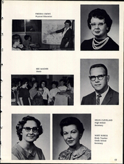 Page 17, 1962 Edition, Orleans High School - Orleana Yearbook (Orleans, IN) online yearbook collection