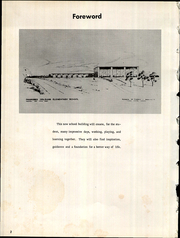 Page 6, 1962 Edition, Orleans High School - Orleana Yearbook (Orleans, IN) online yearbook collection