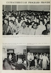 Page 10, 1959 Edition, Tolleston High School - Pioneer Yearbook (Gary, IN) online yearbook collection