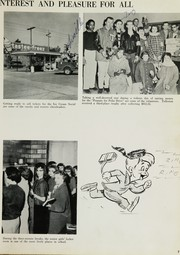 Page 11, 1959 Edition, Tolleston High School - Pioneer Yearbook (Gary, IN) online yearbook collection