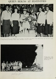 Page 13, 1959 Edition, Tolleston High School - Pioneer Yearbook (Gary, IN) online yearbook collection