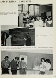 Page 17, 1959 Edition, Tolleston High School - Pioneer Yearbook (Gary, IN) online yearbook collection
