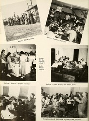 Page 6, 1952 Edition, Adams Central High School - Cen Trails Yearbook (Monroe, IN) online yearbook collection