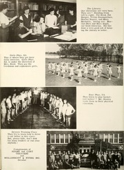 Page 8, 1952 Edition, Adams Central High School - Cen Trails Yearbook (Monroe, IN) online yearbook collection