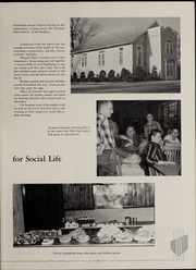 Page 11, 1958 Edition, Adams Central High School - Cen Trails Yearbook (Monroe, IN) online yearbook collection