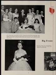 Page 12, 1958 Edition, Adams Central High School - Cen Trails Yearbook (Monroe, IN) online yearbook collection