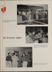 Page 9, 1958 Edition, Adams Central High School - Cen Trails Yearbook (Monroe, IN) online yearbook collection