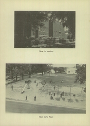 Page 10, 1955 Edition, Rossville High School - LARS Yearbook (Rossville, IN) online yearbook collection