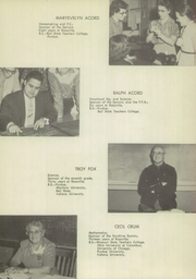 Page 13, 1955 Edition, Rossville High School - LARS Yearbook (Rossville, IN) online yearbook collection