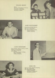 Page 15, 1955 Edition, Rossville High School - LARS Yearbook (Rossville, IN) online yearbook collection