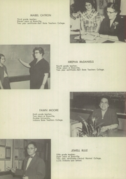 Page 17, 1955 Edition, Rossville High School - LARS Yearbook (Rossville, IN) online yearbook collection